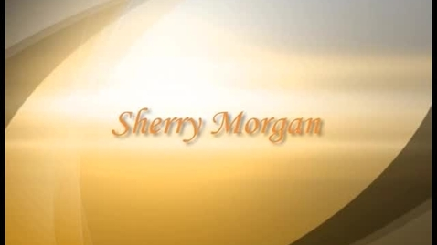 Thumbnail for entry College of Education Hall of Fame member: Sherry Morgan