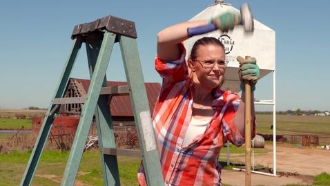 Thumbnail for entry Oklahoma Gardening Episode #4643 (04/25/20)