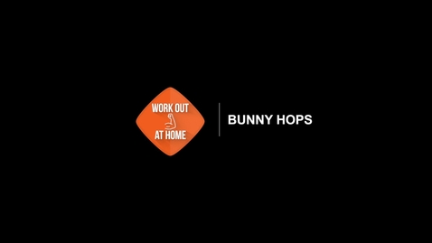 Thumbnail for entry Bunny Hops