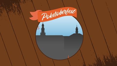 Thumbnail for entry SUAB 2020: Poketoberfest