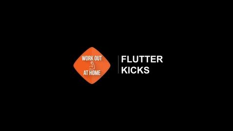 Thumbnail for entry Flutter Kicks