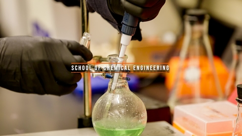 Thumbnail for entry Chemical Engineering Recruitment