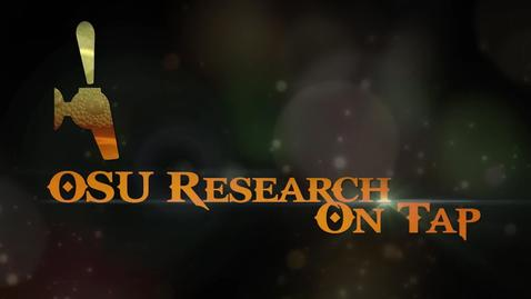 Thumbnail for entry Research on Tap : Bringing Cosmic Rays Down To Earth: A Journey Toward A New Understanding Of Soil, Water, And Life