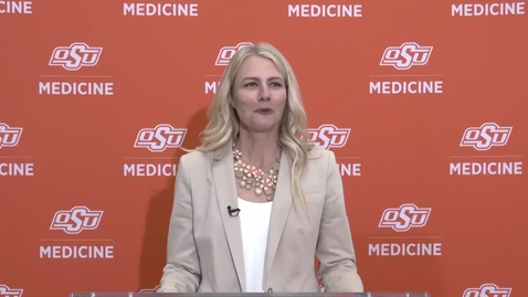 Thumbnail for entry REBROADCAST:  OSU Center for Health Sciences State of Addiction Conference