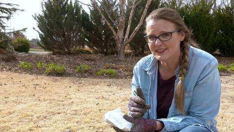 Thumbnail for entry Oklahoma Gardening Episode #4739 (03-27-21)