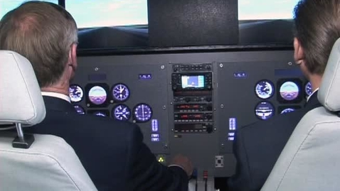 Thumbnail for entry Inside OSU: OSU Aviation Program