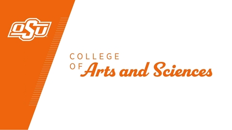 Thumbnail for entry OSU College of Arts & Sciences Celebrates the Class of 2020!