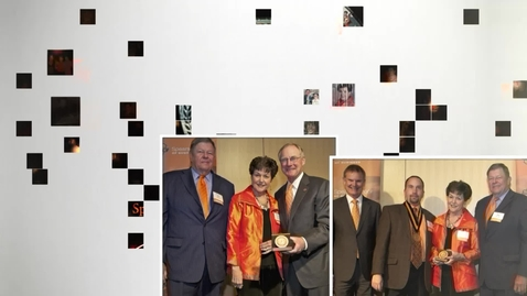 Thumbnail for entry Spears Business Hall of Fame 2018 - Mike and Judy Johnson