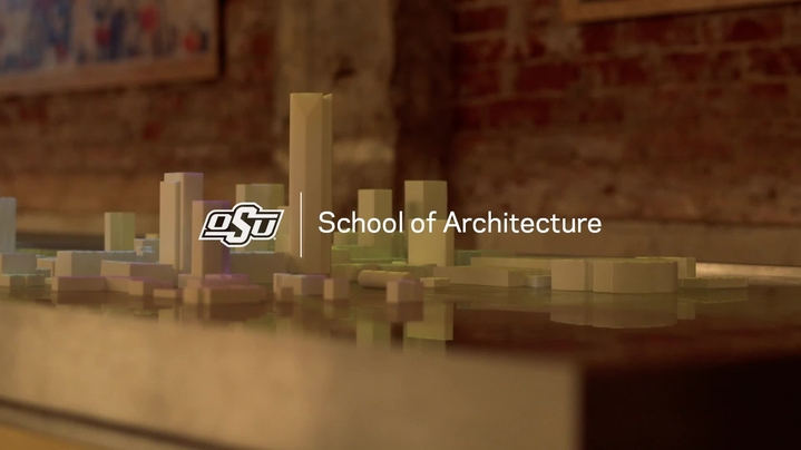 Thumbnail for channel College of Engineering/Architecture/Technology