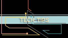 Thumbnail for entry Tech Tips: 360 cameras