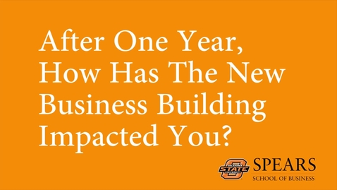 Thumbnail for entry New Building Impact