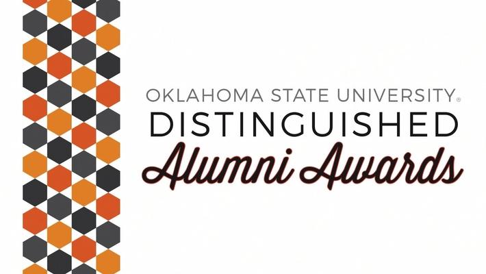 REBROADCAST:  2019 Distinguished Alumni Awards