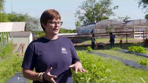 Thumbnail for entry Restore OKC in Freedom Farms, Oklahoma