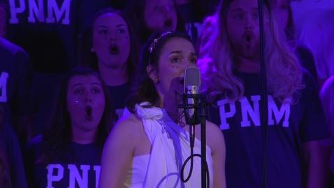 Thumbnail for entry 2018 Spring Sing: Kappa Delta & Sigma Nu