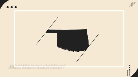Thumbnail for entry Spotlighting Oklahoma