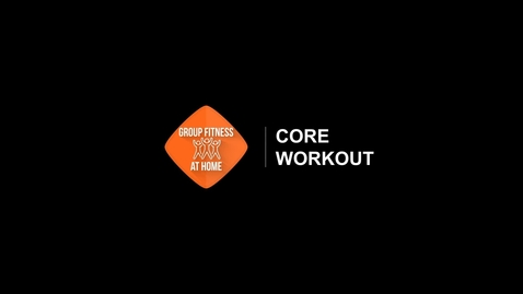 Thumbnail for entry Core Workout