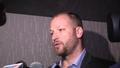 OSU/WVU Football Postgame: Cowboy Football Players and Coordinators Speak to the Media