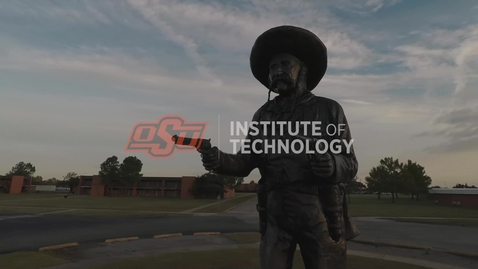 Thumbnail for entry About OSU Institute of Technology
