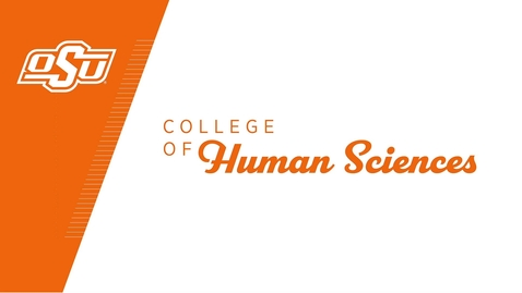 Thumbnail for entry OSU College of Human Sciences Celebrates the Class of 2020!