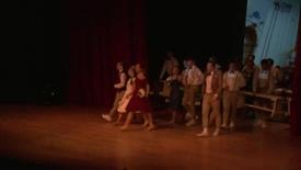 Thumbnail for entry Varsity Revue 2019: Chi Omega and Sigma Phi Epsilon