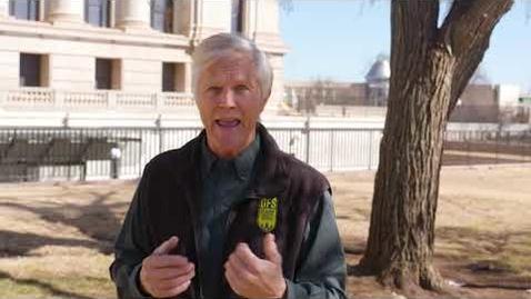 Thumbnail for entry Oklahoma Gardening Episode #4747 (05/22/21)