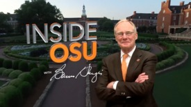 Thumbnail for entry Inside OSU With Burns Hargis:  OSU Center for Health Systems Innovation