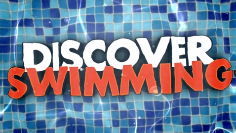 Thumbnail for entry Swim Lessons at the Colvin Pool!
