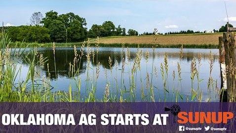 Thumbnail for entry Naturally Speaking - Pond Algae & Scum (7/25/20)