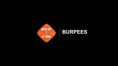 Thumbnail for entry Burpees