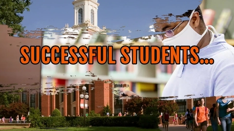 Thumbnail for entry Student Success - Maximize Time on Campus