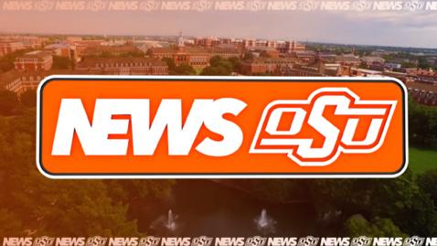 Thumbnail for entry NEWS OSU:  Skydiving, COVID-19 Vaccine Myths, NCAA Basketball Tournament