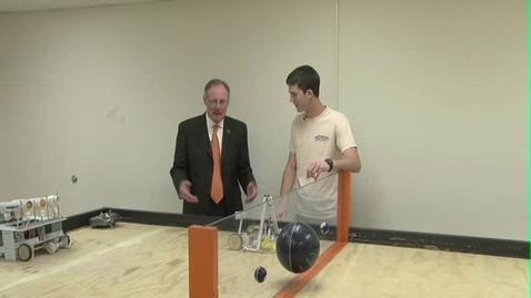 Thumbnail for entry Inside OSU: Mechanical Engineering Program