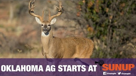 Thumbnail for entry Naturally Speaking - Hunting Season Safety (11/14/20)