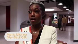 Thumbnail for entry #iamokstate - Miss Black OSU: Marhia Mitchner