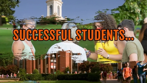Thumbnail for entry Successful Students - Practice Civility and Understanding
