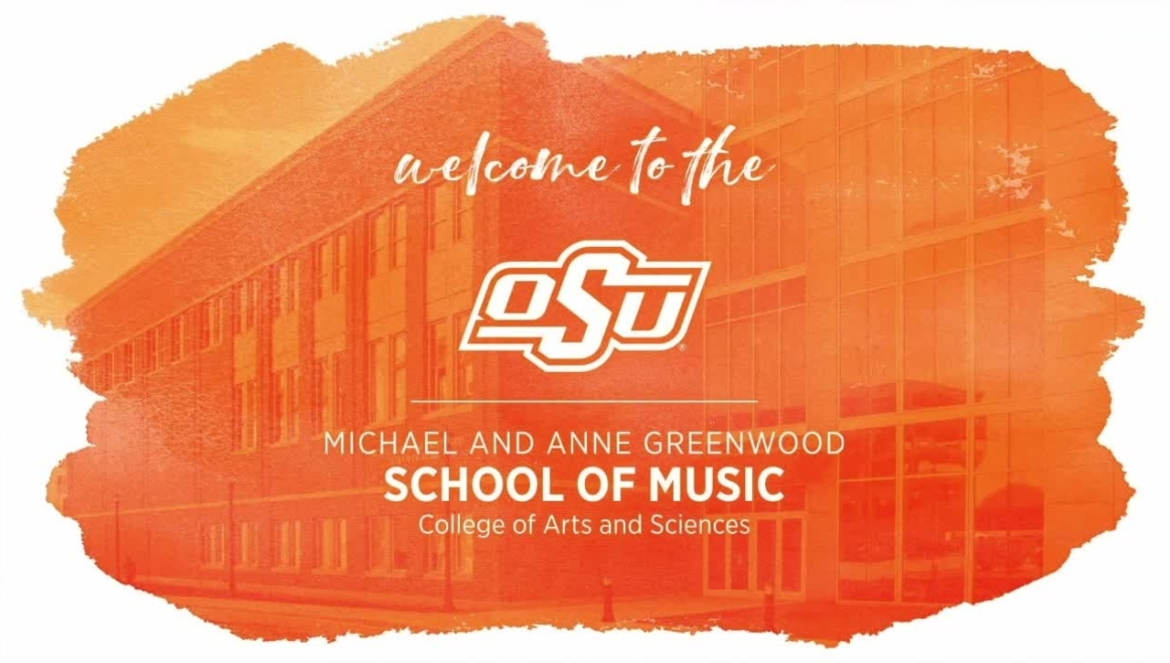Grand Opening of the Greenwood School of Music
