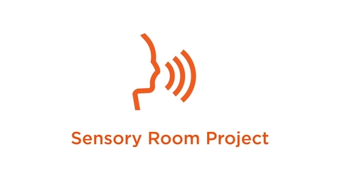 Thumbnail for entry CDIS Sensory Room Project