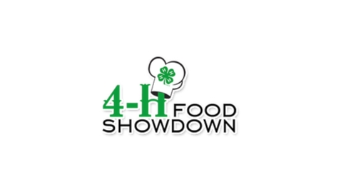 Thumbnail for entry 4-H Food Showdown 2018