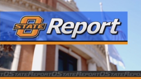 OStateReport: End the Backlog, Celebrating the Holidays on Campus and Reducing Stress Before Finals