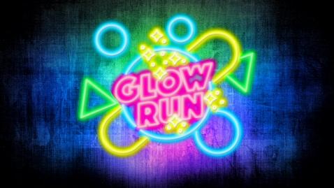 Thumbnail for entry Glo Run 5k