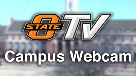 LIVE: Stillwater Campus Webcam