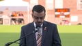 COWGIRL SOCCER: Neal Patterson Stadium Dedication