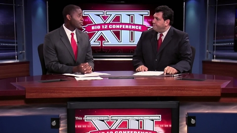 Thumbnail for entry Academics in the New Big 12 Conference