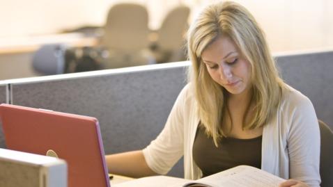Thumbnail for entry Educational Psychology Masters Program