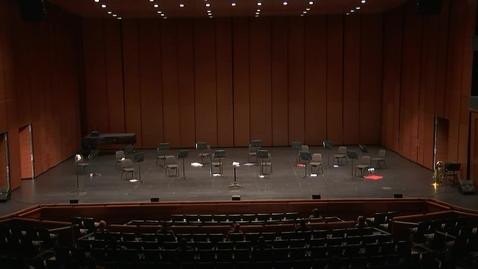Thumbnail for entry Greenwood School of Music Tuba/Euphonium Ensemble Recital