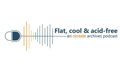 Thumbnail for entry Flat, Cool & Acid-free: The Chilocco History Project