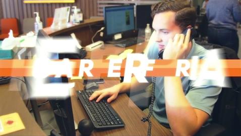 Thumbnail for entry Virtual All Majors Career Fair