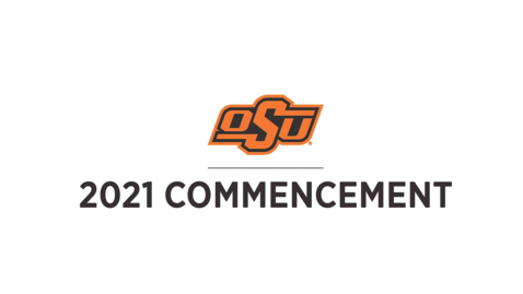 Thumbnail for entry REBROADCAST:  OSU Graduate College Spring 2021 Commencement Ceremonies 245