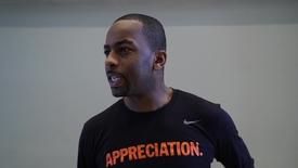 Thumbnail for entry Cowboy Basketball: Mike Boynton Addresses the Media