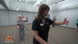 Thumbnail for entry Low-impact tai chi brings high-impact results